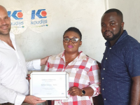 Famers benefit from new Koudijs' Dealer Certification